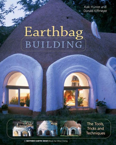 earthbag buildingdocumentos ecoaldeas - issuu