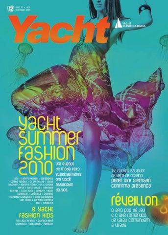 d3a17bd772 Revista Yacht 58 by Canal 2 Comunicação - issuu