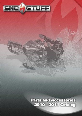 "Pair 4/"" Carbides 2003-2004 Ski-Doo Legend 380"