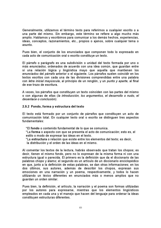 Expresión Escrita By Ernesto Yañez Issuu
