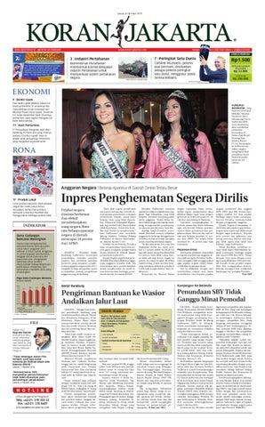 EDISI 825 - 8 OKTOBER 2010 by PT. Berita Nusantara - issuu 1dccbf30d3