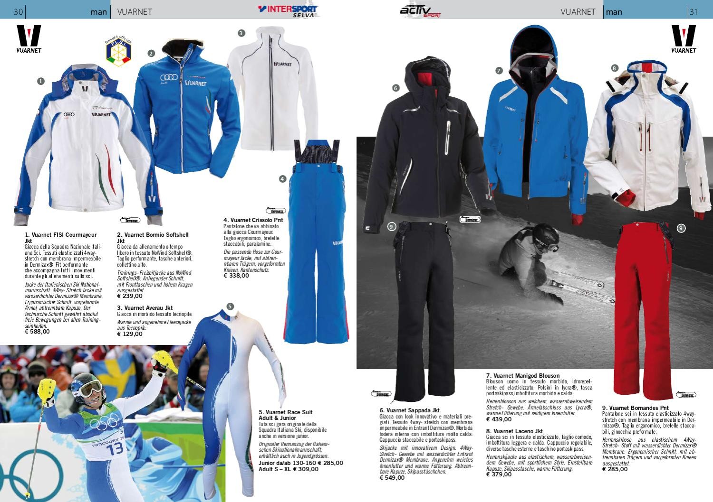 Activ Sport Intersport 2010 11 by Armin Senoner issuu