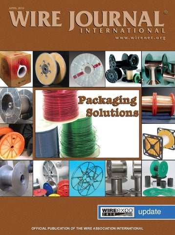 Packaging Solutions by Wire Journal International, Inc. - issuu on