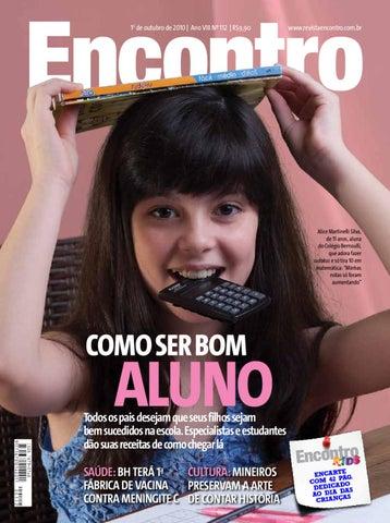 7a80f2259 Revista Encontro - Ed 112 by Encontro Editora - issuu