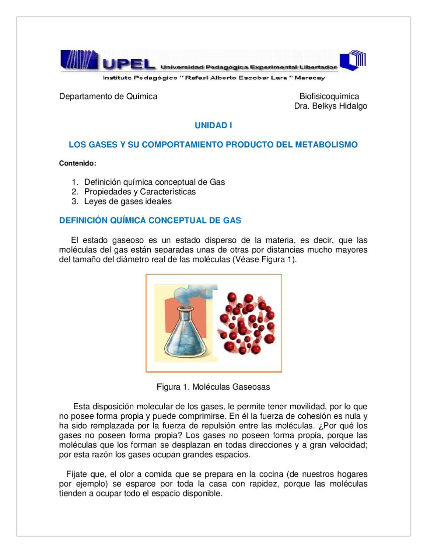 Eduqu mica unidad 1 by belkys hidalgo issuu for Caracteristicas de la cocina molecular