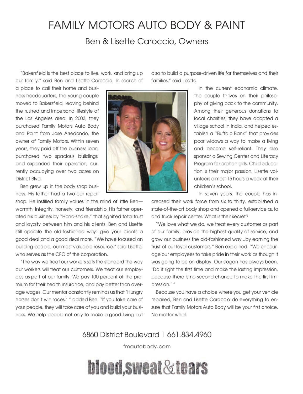 Family Motors Bakersfield >> Bakersfieldmagazine 27 4 Corporate Relocation Cool Issue