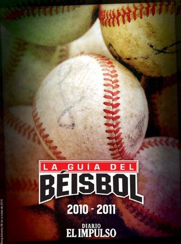 La Guia del Béisbol by Velada Velada - issuu 4754d29c7c7