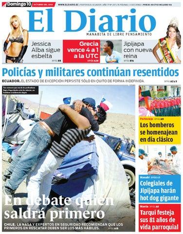 Domingo 10 de Octubre del 2010 by EDIASA - issuu 44031818798