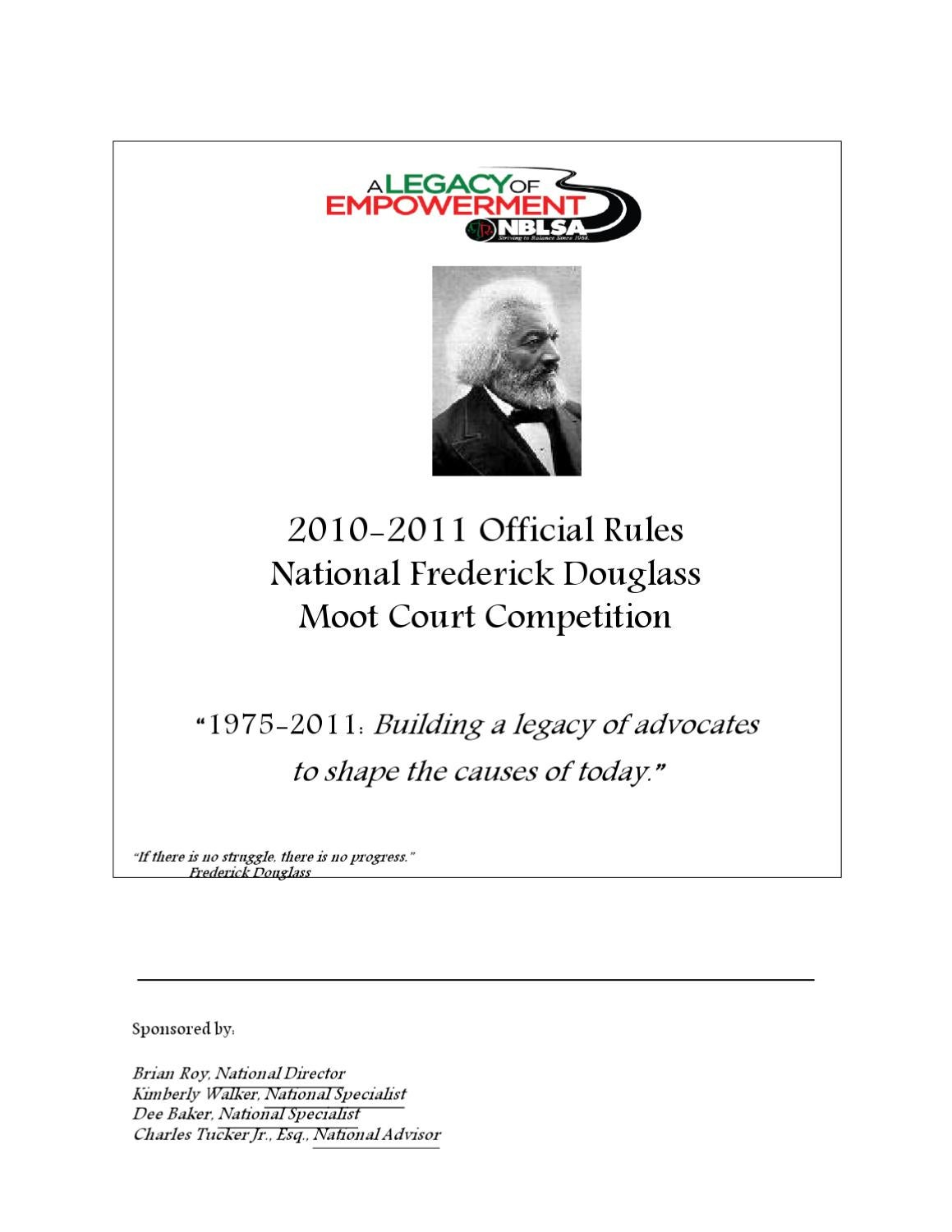 2010 2011 Fdmcc Official Rules By National Black Issuu Lawschoolwestlawcom The Most Comprehensive Web Site For Law School