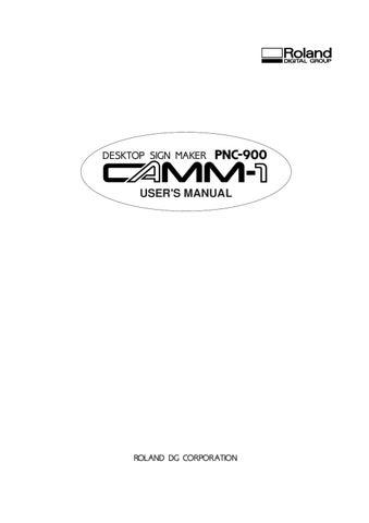 manual roland pnc 900 by jos luis ram rez issuu rh issuu com  roland pnc 1800 manual