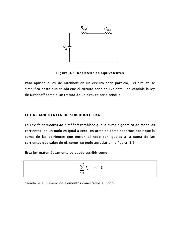 Circuito Sencillo : Analisis de circuitos dc by juan carlos mendoza real issuu