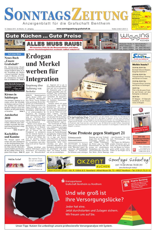 10SonZ 10.10.10 by SonntagsZeitung   issuu