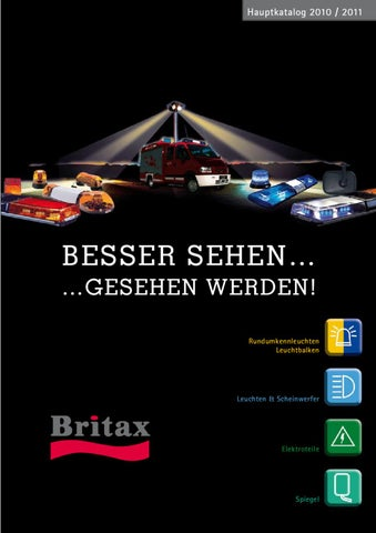 Britax by BOSDIENST-EDEL - issuu