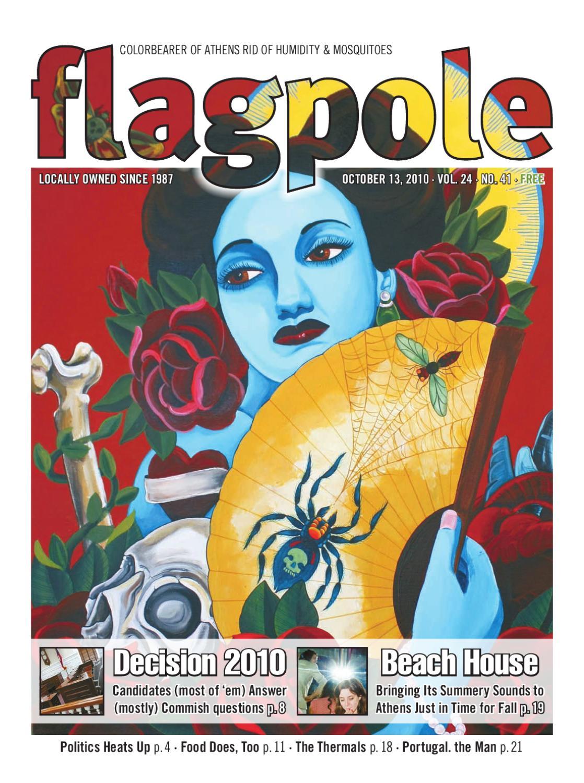 http://flagpole.com/images/jpgs/2010/10/13/FP101013 by Flagpole Magazine -  issuu