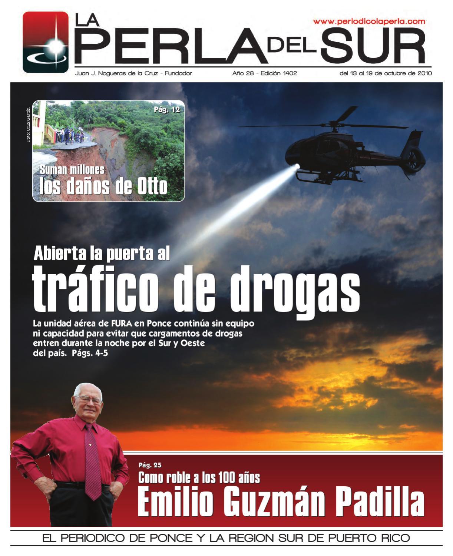 Edicion 1402 by Periódico La Perla Del Sur - issuu