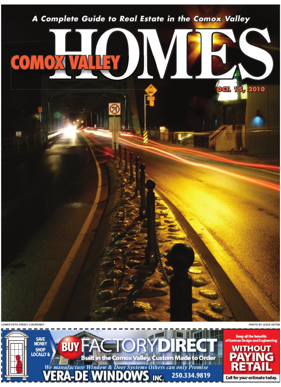 Comox Valley Real Estate By Black Press Digital Issuu