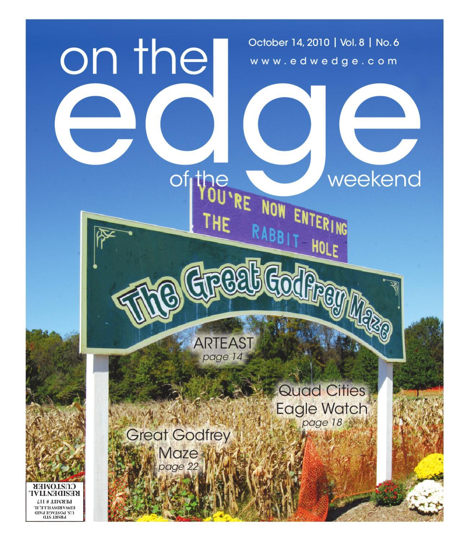 101410 Edge Magazine by EDWARDSVILLE PUBLISHING - issuu