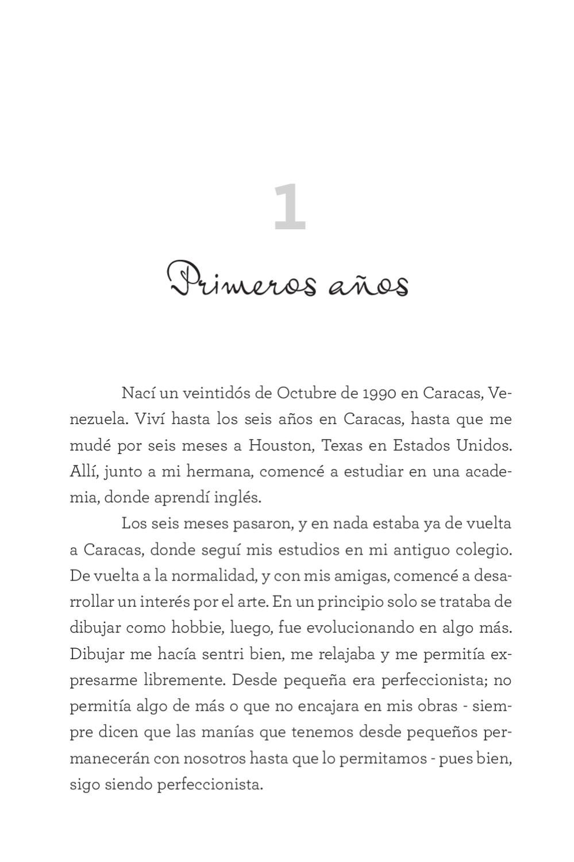 CV Prosa by Ana Davila - issuu