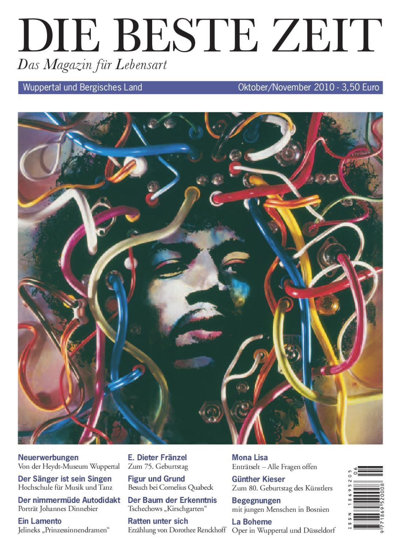 Die Beste Zeit Ausgabe 6 by HP Nacke - issuu 1f33865fa5