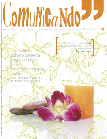 Comunicando n. 6 2010 by SunnyCom - issuu cd5c8ed82944