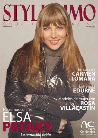 premium selection 94b6d af1af Stylissimo 5 Nueva Condomina by Stylissimo Magazine - issuu