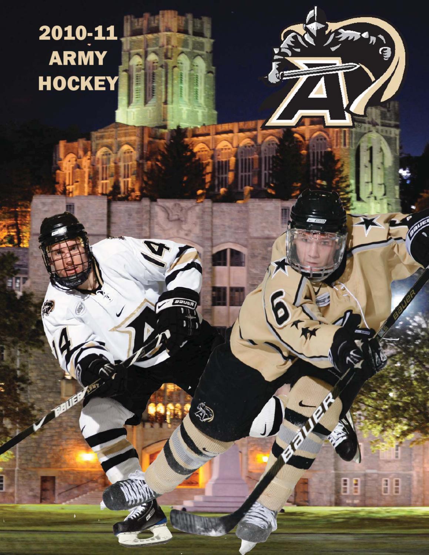 34d6465b8 Army Hockey Guide by Army West Point Athletics - issuu