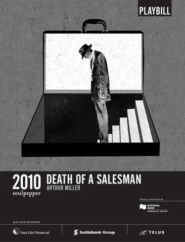 """Death of a Salesman"" and ""Raisin in the Sun"" Essay Sample"