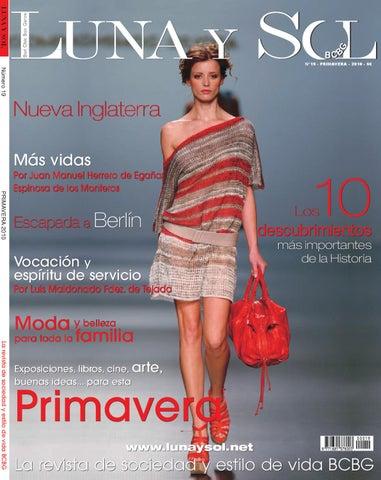 d199ff3d63 19-Primavera LUNA Y SOL by LUNA Y SOL - issuu
