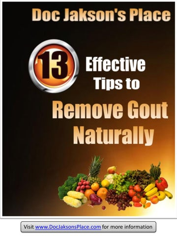 cure gout now pdf foods that increase uric acid in blood uric acid in blood in tamil