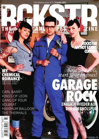Fünfzig plus Magazin uk