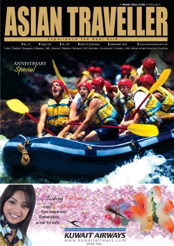 08a17fa7a4b Asian Traveller September 2010 by Asian Traveller - issuu