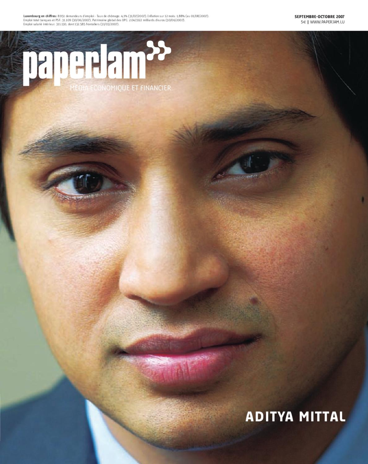 paperJam Management - Septembre 2007 by Maison Moderne Publishing - issuu 285449fec73