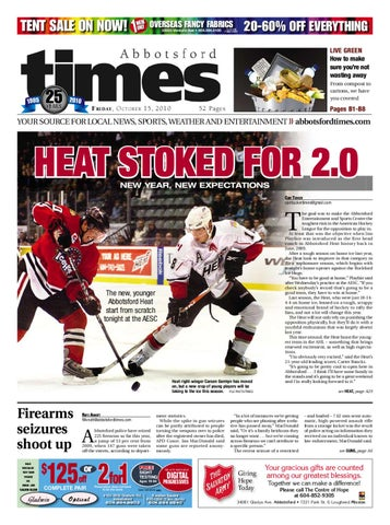 04e4e83e5 Abbotsford Times October 15 2010 by Postmedia Community Publishing ...