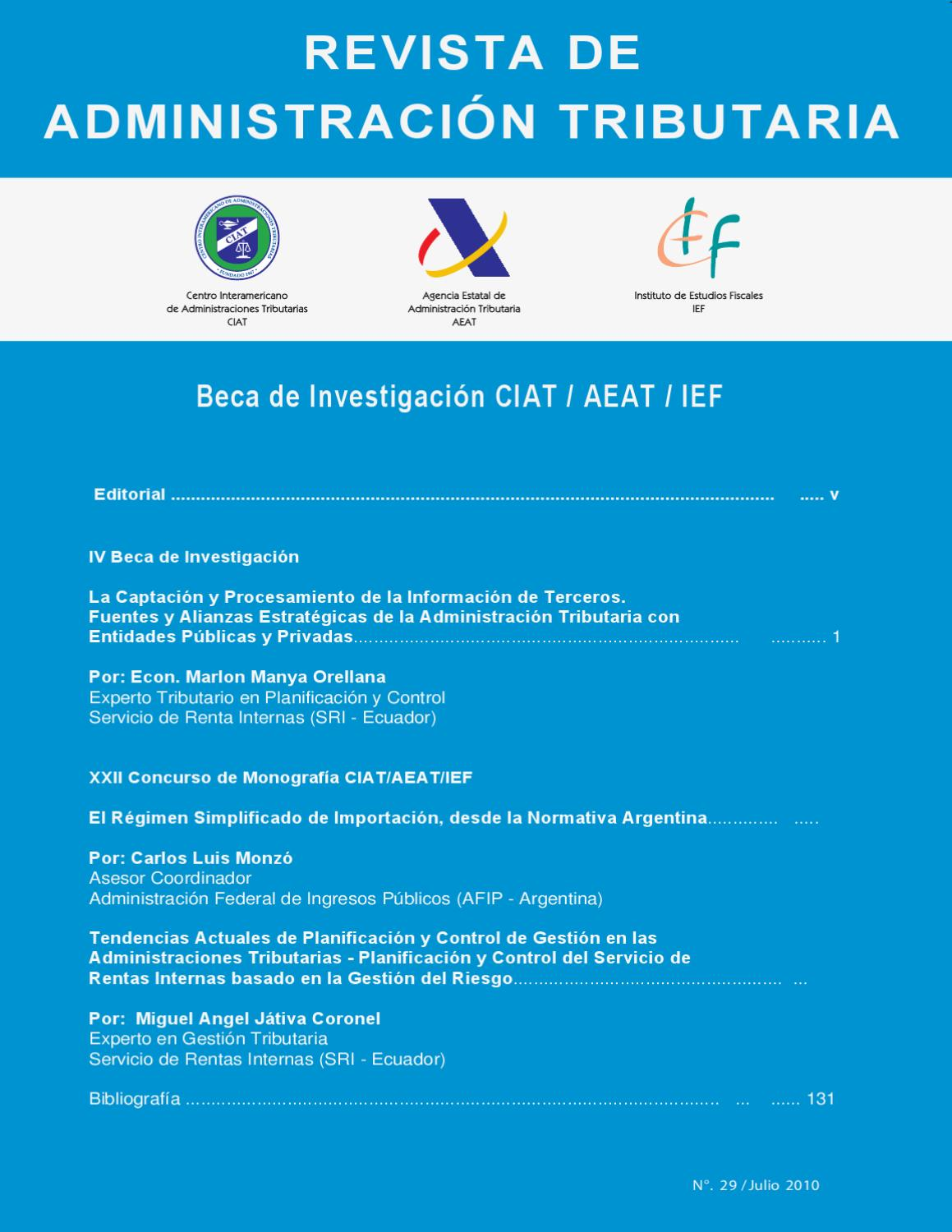 http://www.ciat.org/images/documents/revista_29 by CIAT - issuu