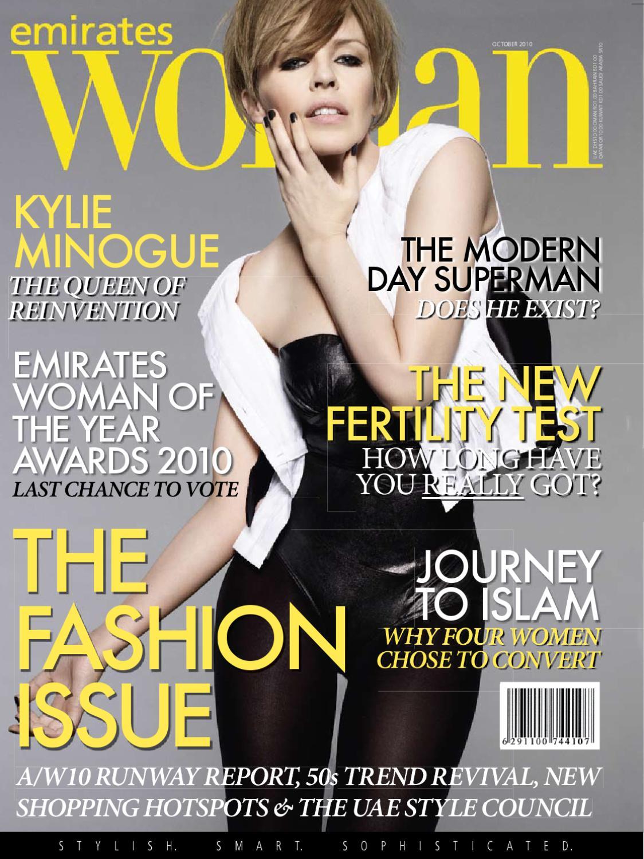 Emirates Woman October 2010 By Motivate Publishing Issuu Jfashion Womenamp039s Parka Jacket Simpel Elegan Gabriella