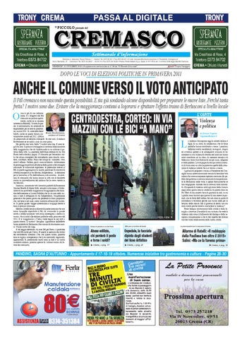 Il Piccolo del Cremasco by promedia promedia - issuu 2ab70222eb2