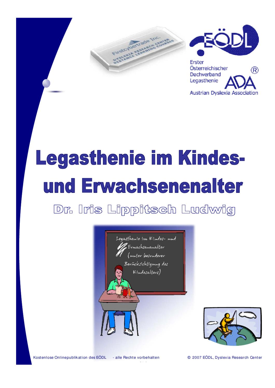 http://news.legasthenietrainer.com/Legasthenie-dr-lippitsch by ...