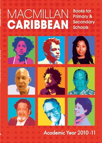 Caribbean Primary Agriculture  Workbook 1 New Edition Bk1