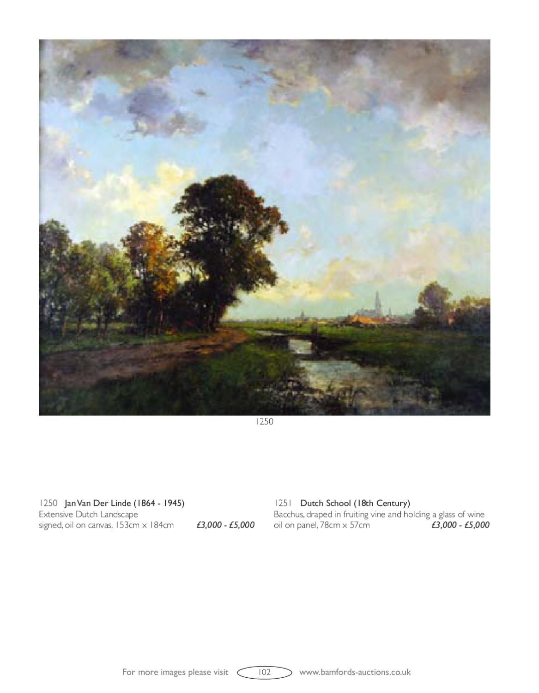4  Bamfords - Fine Art & Antiques by Jamm Design Ltd - issuu