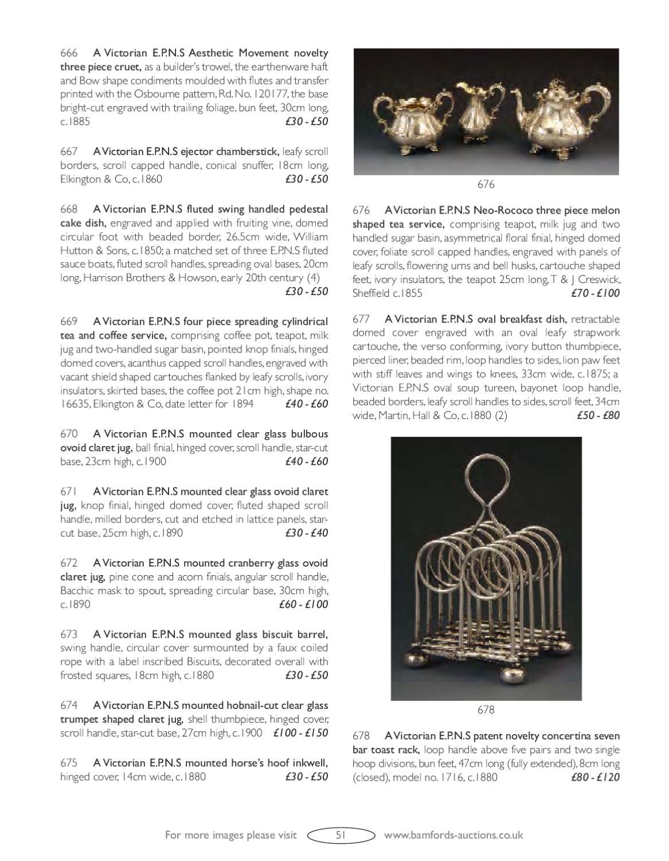 5450971282f 4. Bamfords - Fine Art   Antiques by Jamm Design Ltd - issuu