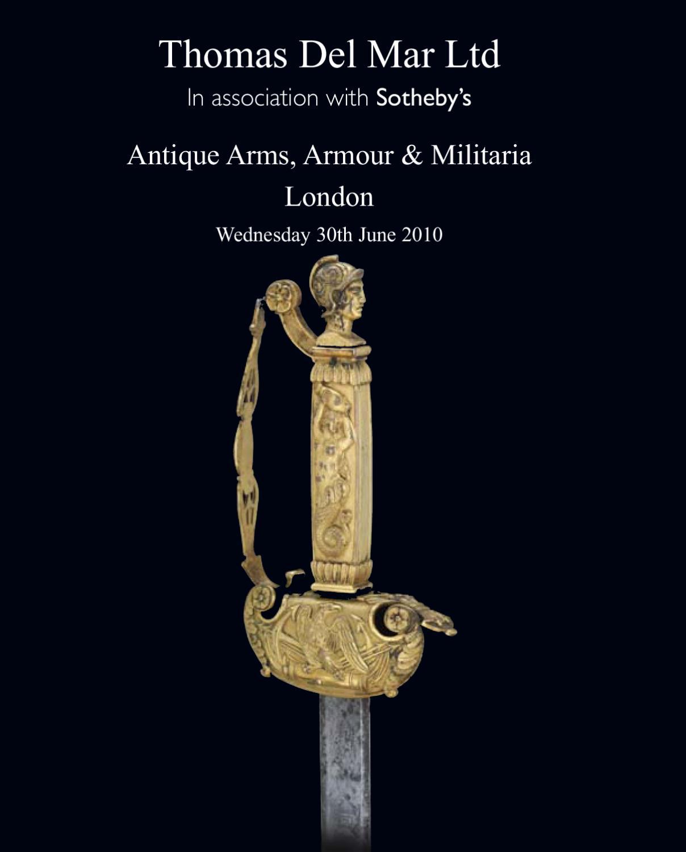 11 Thomas Del Mar Arms Armour By Jamm Design Ltd Issuu