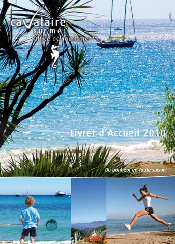 Mer Cavalaire 2010 Guide Pratique By Sur Issuu Y7bf6gy