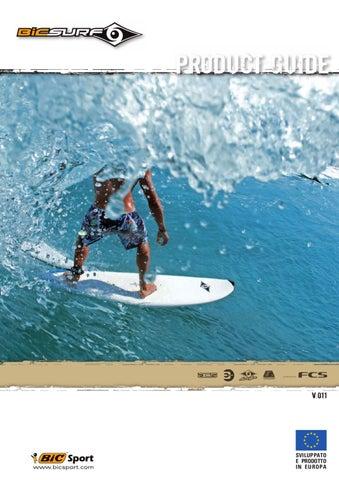 e744e05b52 BIC Surf 011 - IT by BIC Sport - issuu