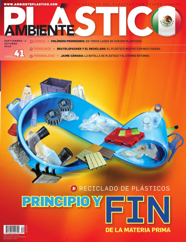 Ambiente Plástico No. 41 by Ambiente Plastico - issuu