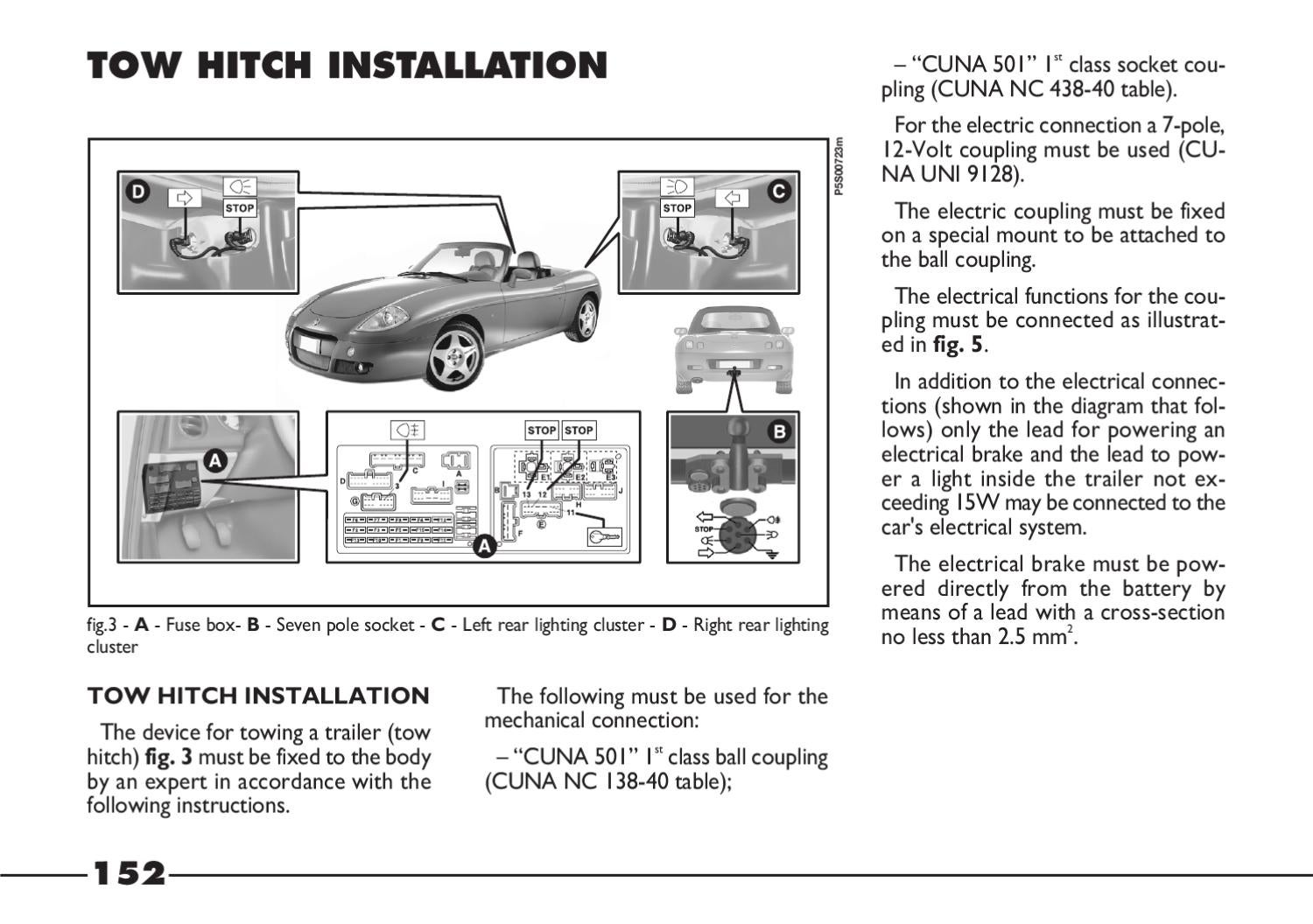 fiat barchetta owners manual by renato grelloni
