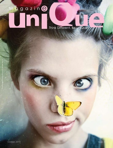 Issue 35 By Unique Magazine Issuu