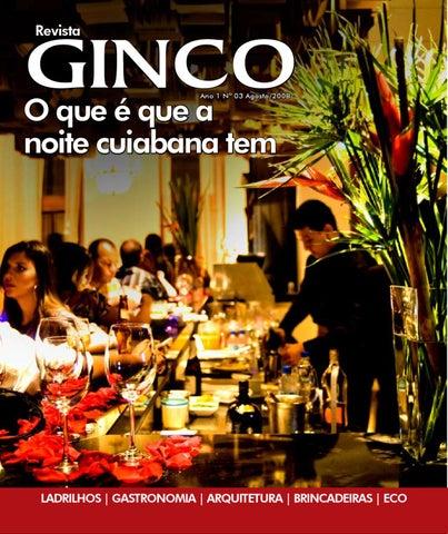 639e752b7 Revista Ginco - Ed. 03 by Ginco Urbanismo - issuu