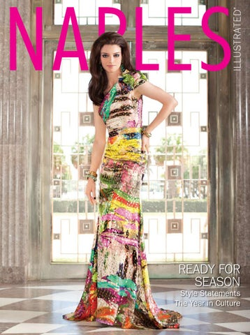 6ad50dd250 Naples Illustrated November 2010 by Palm Beach Media Group - issuu