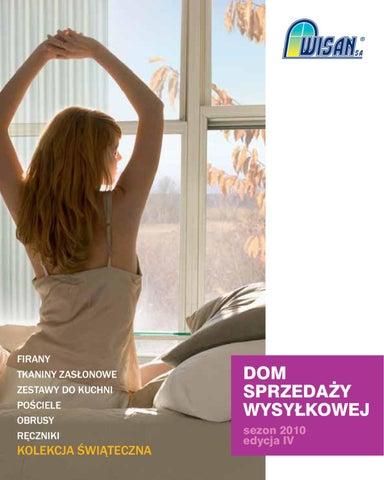 Katalog Wisan By Novum Wielkopolska Agencja Reklamowa Sp Z
