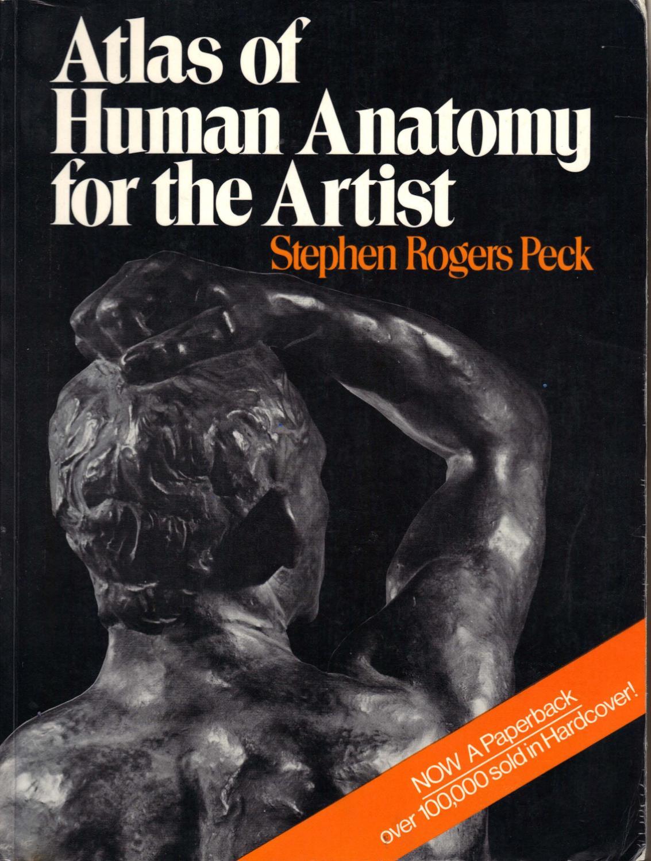 Atlas Of Human Anatomy For The Artist By Rodrigo Luna Issuu